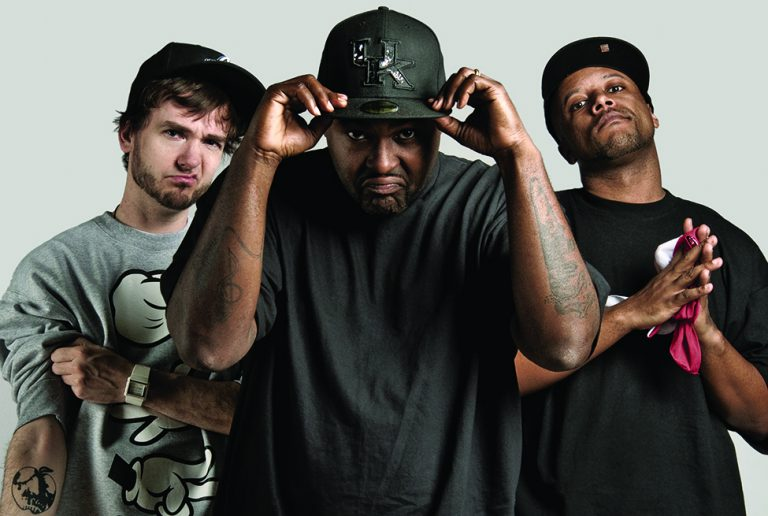 CunninLynguists – Nothing but Strangeness // Interview