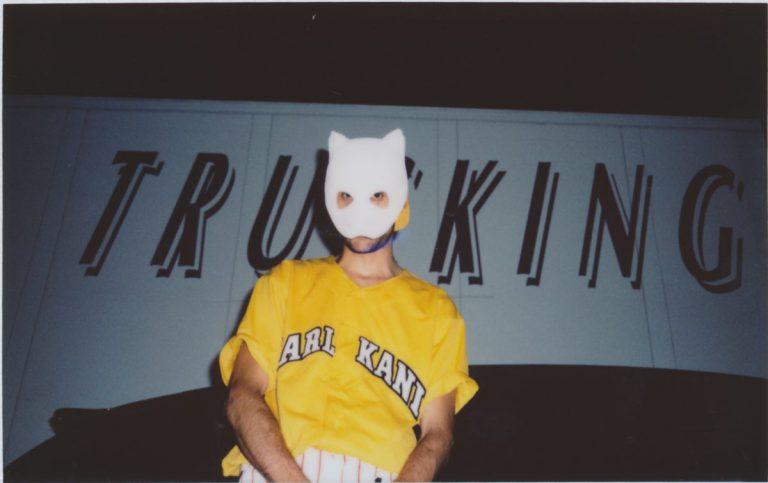 Cro: »Der große Plan, die Maske abzulegen, ist da.« // Interview