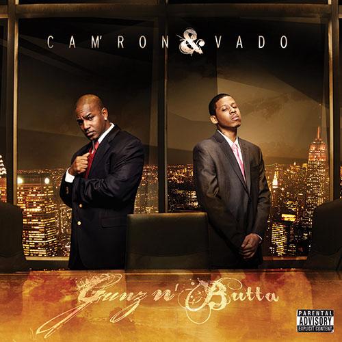 Cam'ron & Vado – Gunz'n'Butta // Review