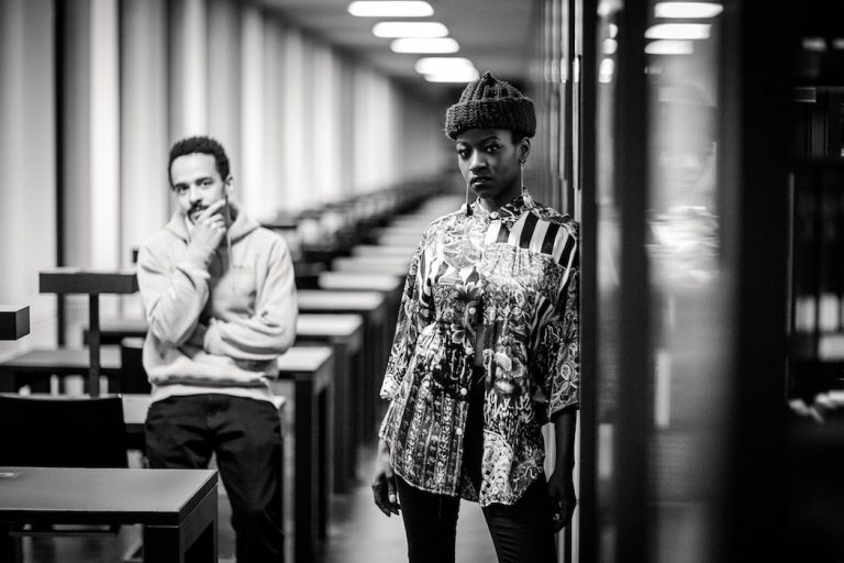 Camukinyi (Leila Akinyi & Camufingo) – S.I.S.S. // JUICE Premiere