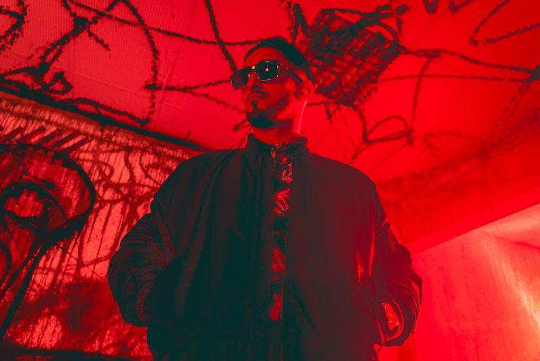 Capo setzt »Alles Auf Rot« und geht auf Tour // Live