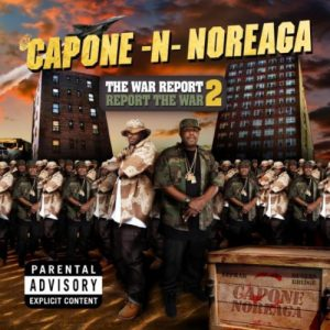 Capone-N-Noreaga – The War Report 2 // Review