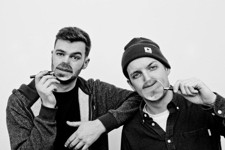 Suff Daddy & Torky Tork – Carpet Patrol [Interview]