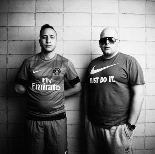 Celo & Abdi live [Verlosung]