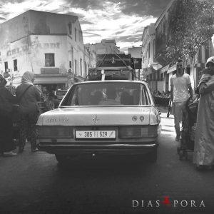 Celo & Abdi, Diaspora, Review