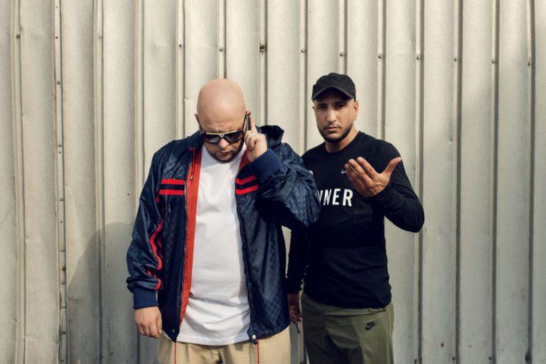 Celo & Abdi gehen 2018 auf »Diaspora«-Tour // Live