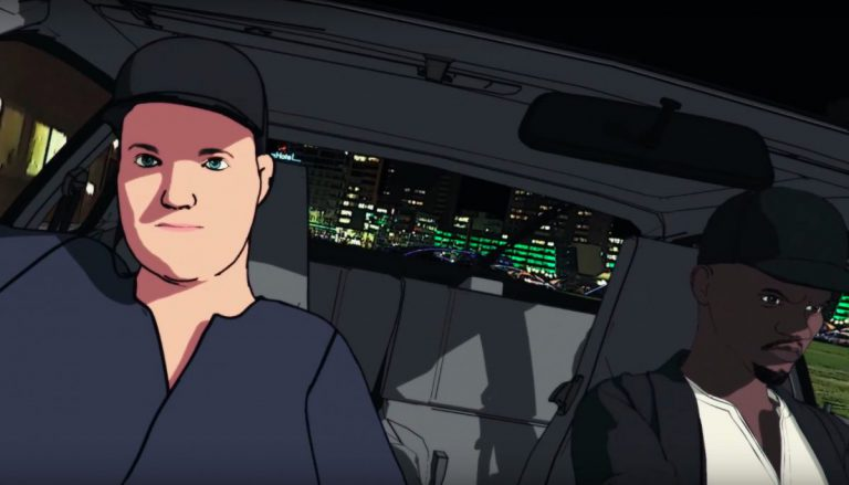 Charlie Sloth feat. Giggs – Wake Up // Video