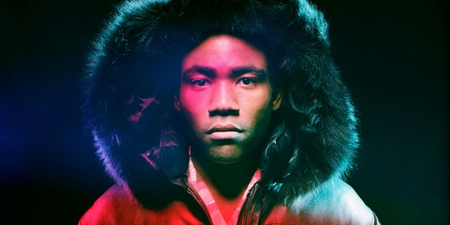Childish Gambino [Interview]