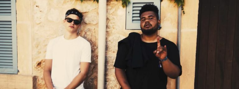 Chima Ede – Cash Out (prod. Don Alfonso) // Video