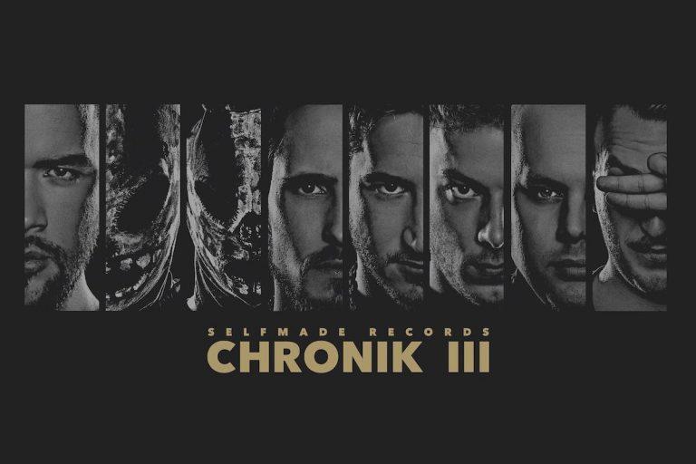 Kollegah, Genetikk, Karate Andi, 257ers & Favorite – Chronik III Snippet
