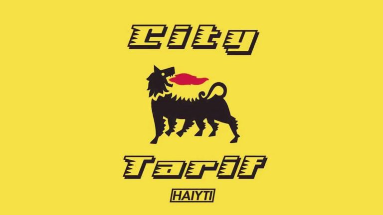 Mixtape-Mittwoch: Haiyti veröffentlicht »City Tarif« (Free-Download)