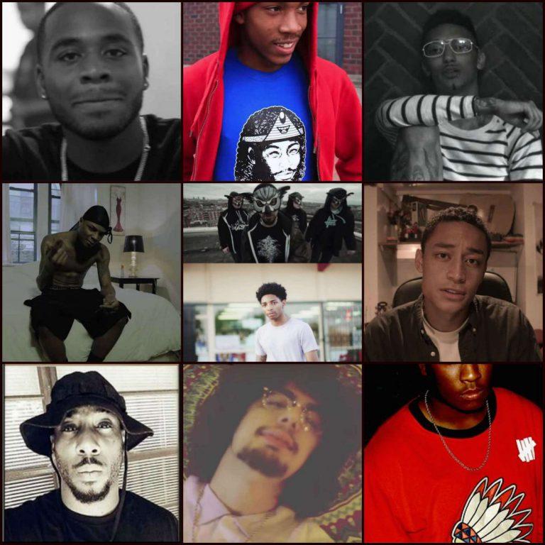 Under The Radar: Zehn MCs, die 2016 mehr Aufmerksamkeit verdient haben