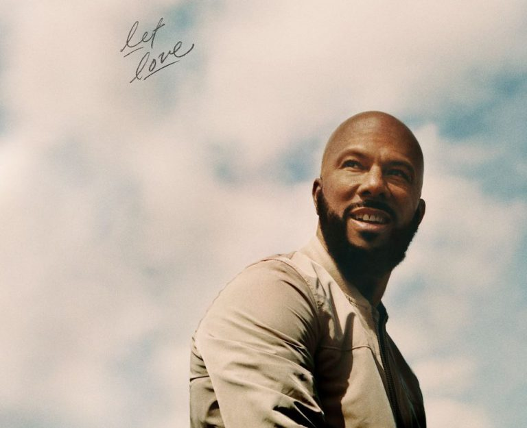 Common – Let Love // Review