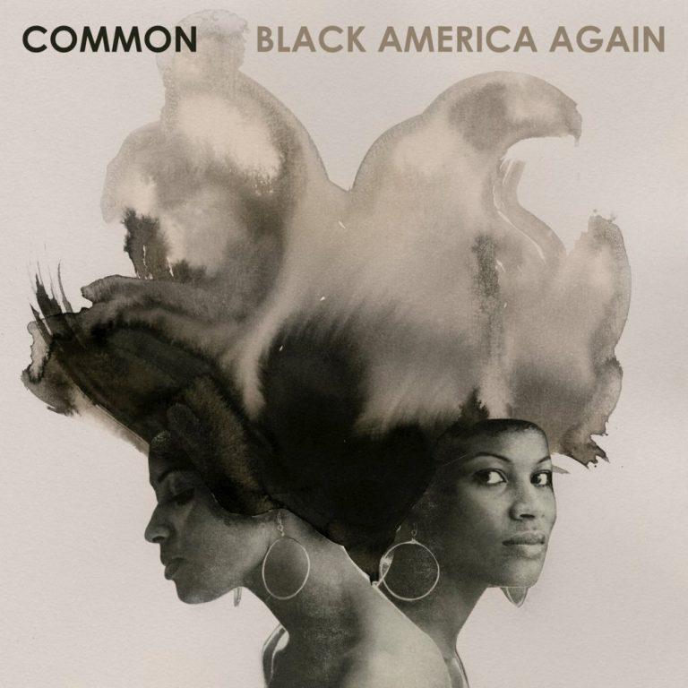 Common – Black America Again // Review