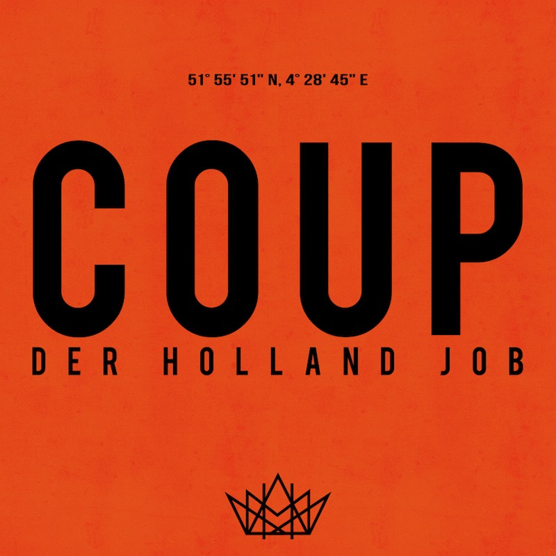 Coup-DerHollandjob-Vorab-Cover