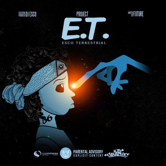 DJ Esco & Future – Project E.T. (Esco Terrestrial) // Review