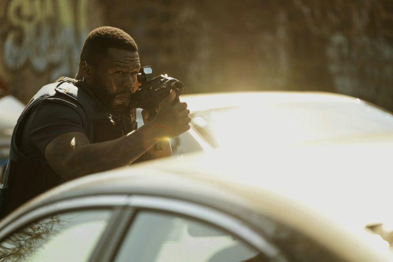 »Criminal Squad«: Der neue Action-Blockbuster mit 50 Cent ab 1. Februar in den Kinos // Filmtipp