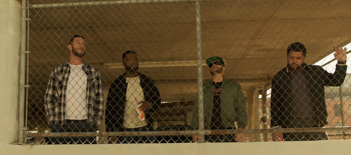 Criminal Squad5