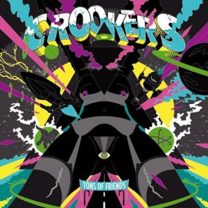 Crookers – Tons Of Friends // Review