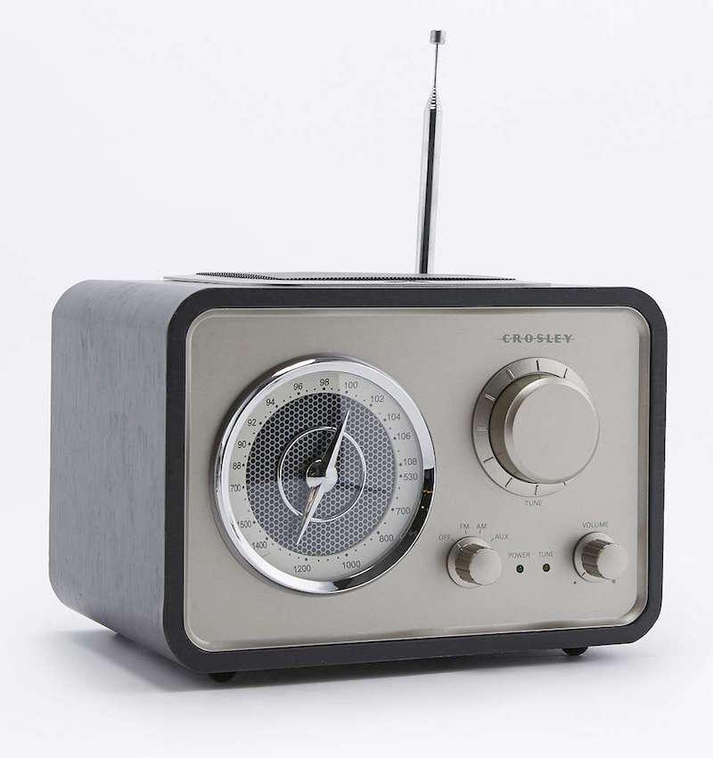 crosley-radio