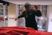 Curren$y, Currency, Jet Life, Lex Luger, Motivational Speech EP, Cars