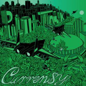 Curren$y – Pilot Talk // Review