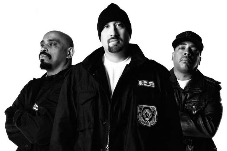 Kings Of HipHop: Cypress Hill // Features