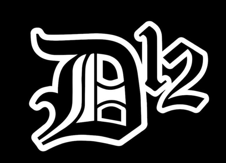 D12 kommen im August nach Deutschland