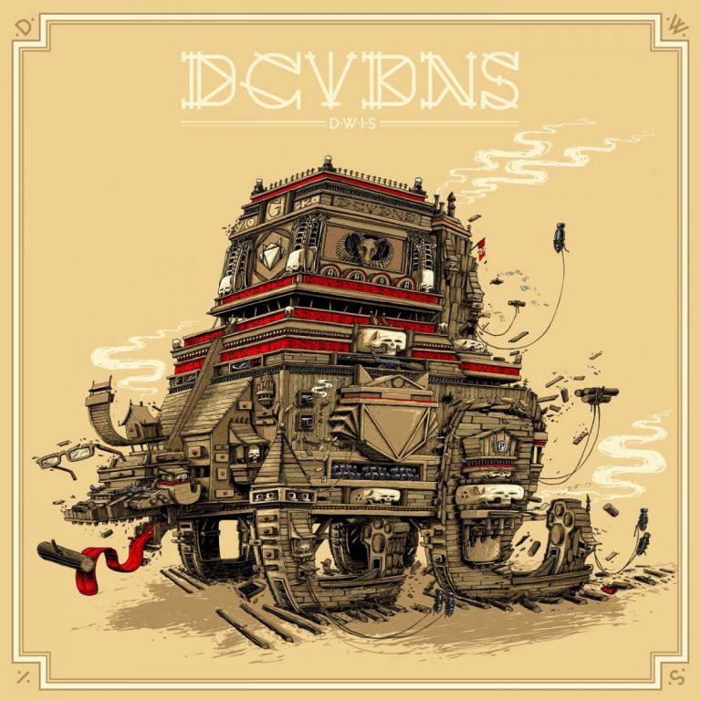 DCVDNS – D.W.I.S. // Review