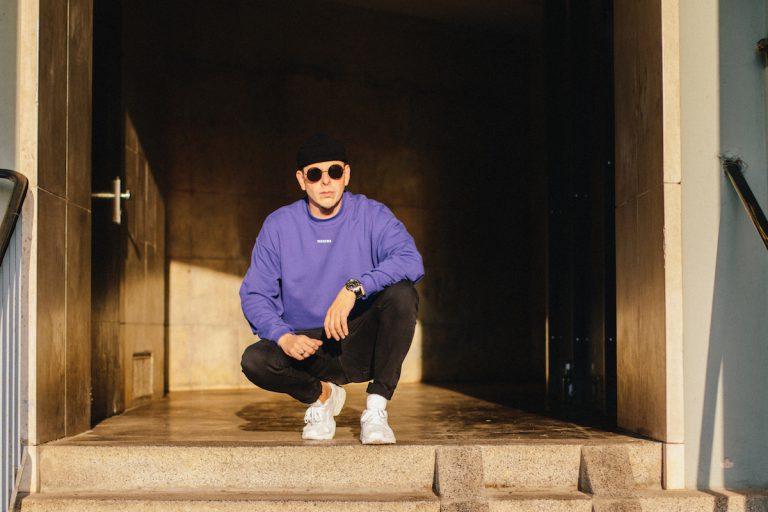 »Da schließt sich ein Kreis«: DJ Ron über den Plattenladen Kiox und Kummer (aka Felix Brummer) // Interview