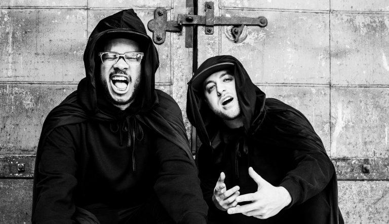 The Doppelgangaz: »Wir sind einfach Rap-Fans seit Tag eins, und das wird sich auch nie ändern« // Interview