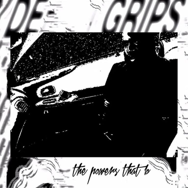 Death Grips – Jenny Death // Album