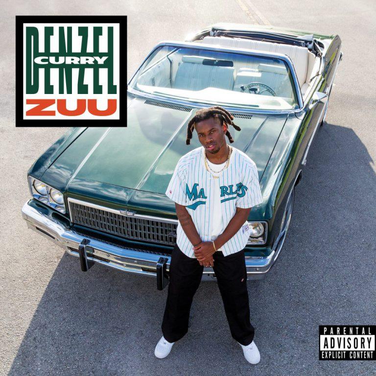 Denzel Curry – ZUU // Review
