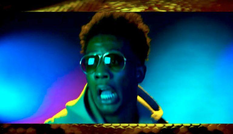 Tyga feat. Desiigner – Gucci Snakes // Video