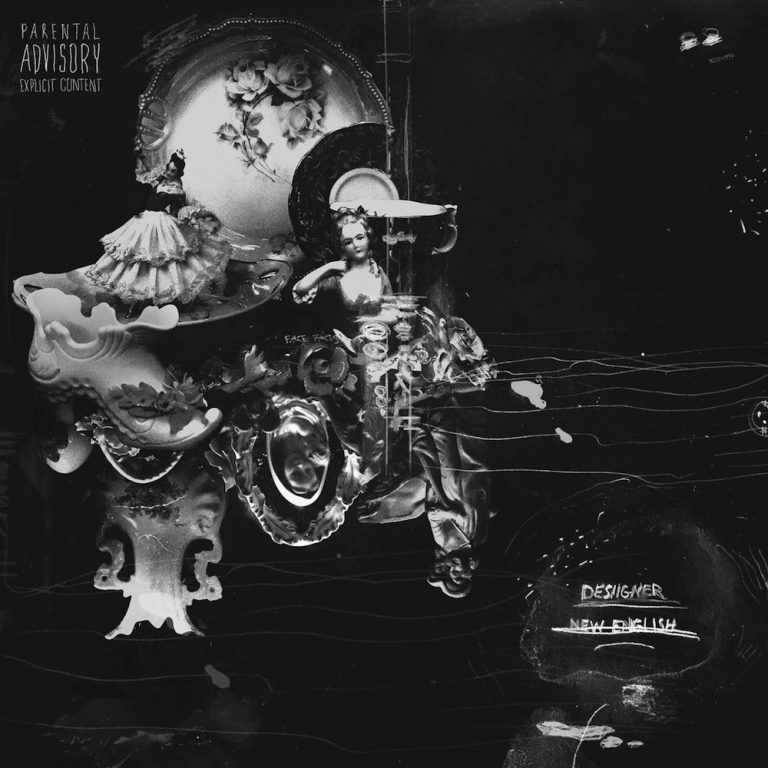 Desiigner – New English // Review