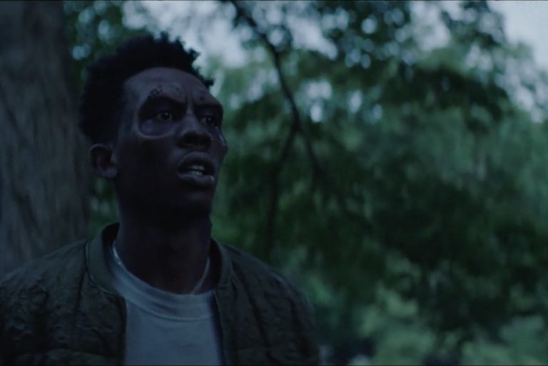 Desiigner feat. King Savage – Zombie Walk // Video