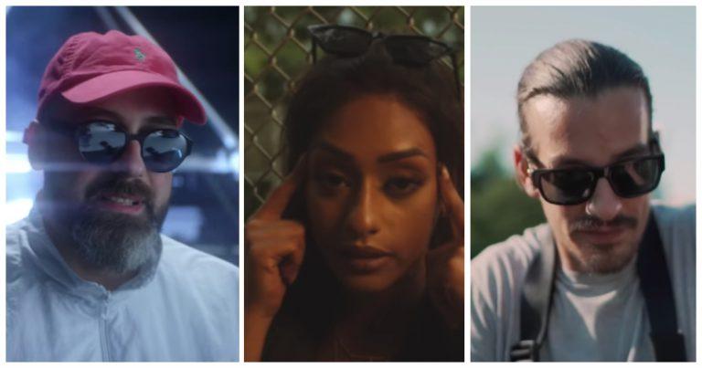 Freitagsbombe: Neue Songs, Videos und Alben von Sido, Deichkind, Manuellsen & Nura u.v.m. // Liste