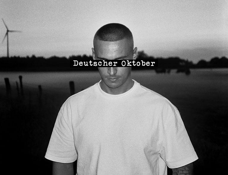 Disarstar – Deutscher Oktober // Review