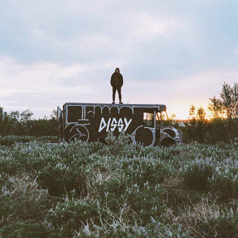 Dissy – Playlist 01 // Review