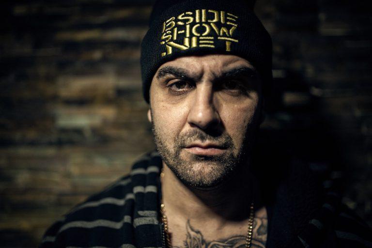 Dizaster: »Ich bin der bestbezahlte Battle-Rapper der Welt!«