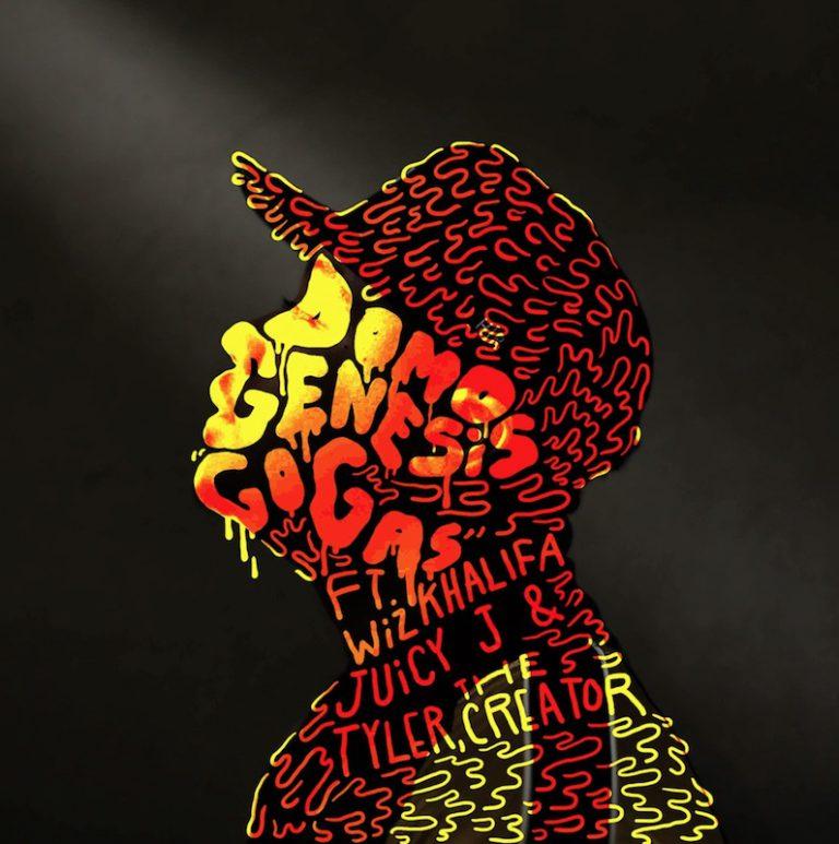 Domo Genesis feat. Wiz Khalifa, Juicy J, & Tyler, the Creator- GO (GAS)