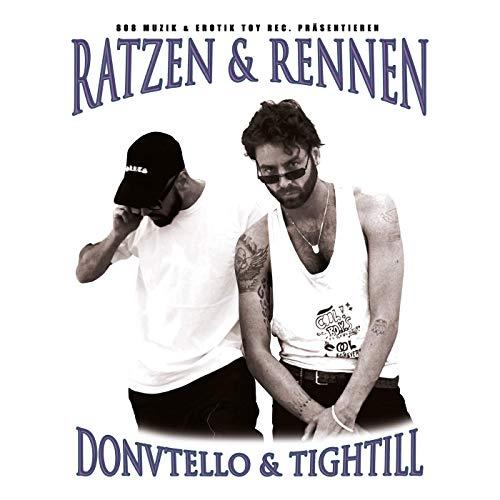 Donvtello & Tightill – Ratzen & Rennen // Review