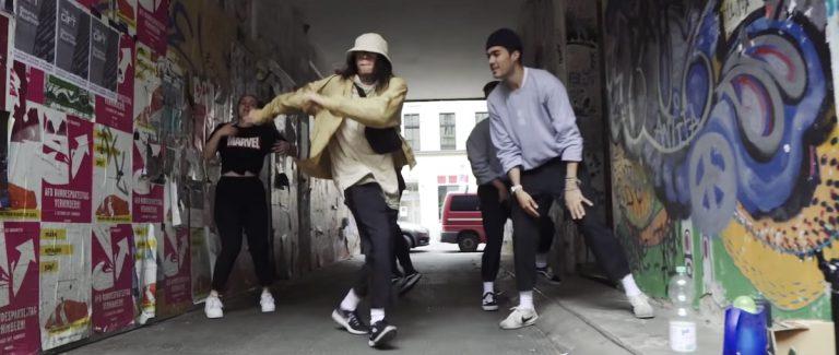 Dope est Dope – Black Magic Show // Video