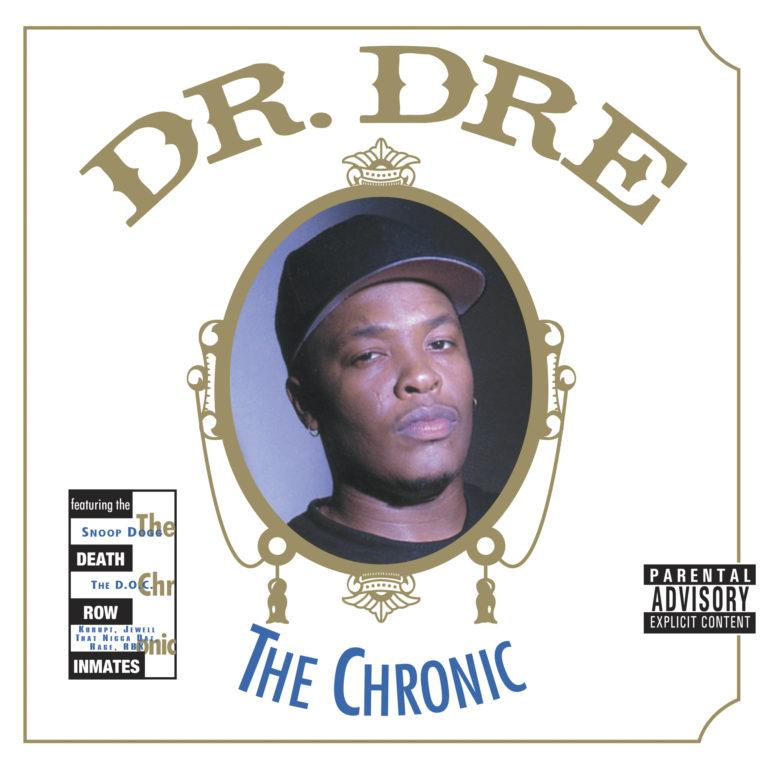 Happy 4/20: »The Chronic« ist jetzt bei Spotify // News