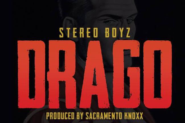 Drago Cover2