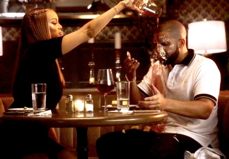 Drake – Childs Play // Video