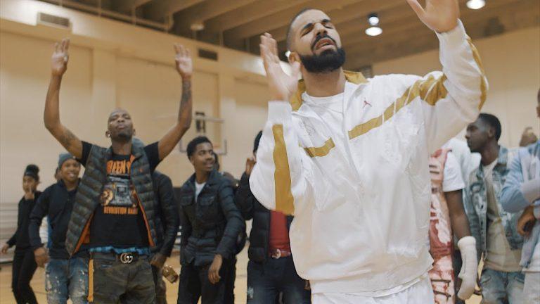 Drake & BlocBoy JB – Look Alive // Video