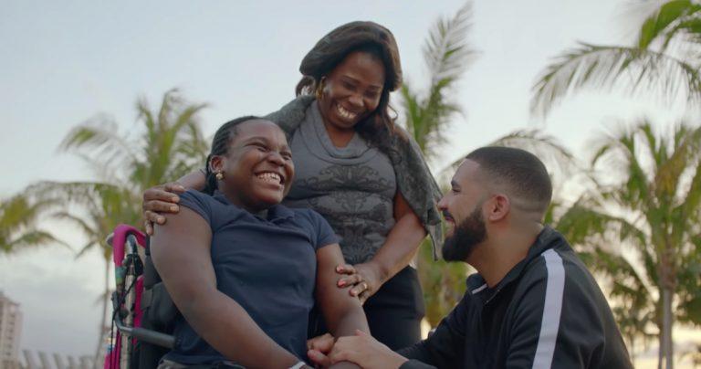 Drake – Gods Plan // Video