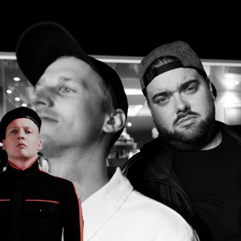 Drunken Masters feat. Nico K.I.Z – Ohne Grund // Track