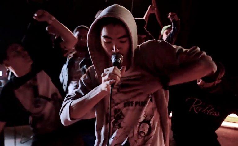 Edgar Wasser feat. Johnny Rakete, Fatoni, Marz, Lux & Phil Harmony – Die Cypher 2014